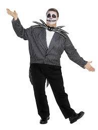 skellington costume large tim burtons nightmare