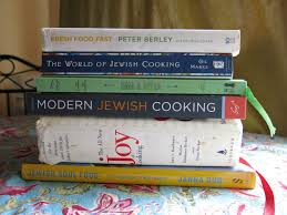 leah koenig on the best jewish cookbooks and what people get wrong