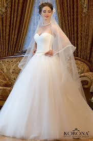 wedding dress jakarta korona bridal fashion code eu1635