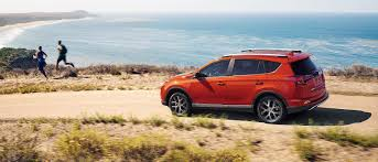 culver city toyota toyota dealer the 2017 toyota rav4 features upgraded tech