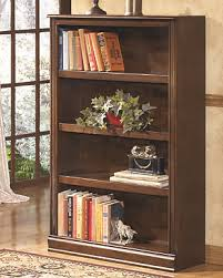 Carlyle Large Bookcase Bookcases Ashley Furniture Homestore