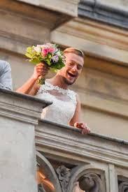 Lui Meme - jeremstar découvrez les premières photos de son mariage avec lui