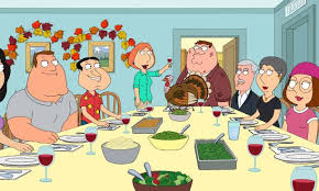 20 classic thanksgiving tv episodes you can on netflix