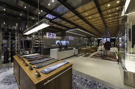 Home Design Stores London by Diesel Opens U201chome Inspired U201d Flagship In London News Retail