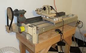 building an arduino controlled lathe wood lathe lathe and arduino