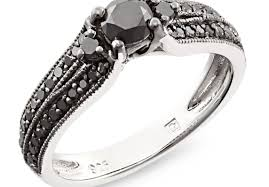 kay black friday engagement rings kays black diamond rings awesome engagement