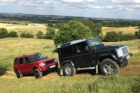land rover defender 2018 the death of the old land rover
