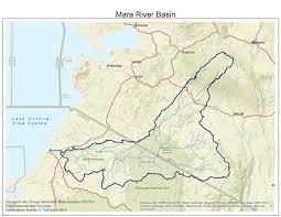 Lake Victoria Map Mara River Basin Is A Transboundary Basin Selva