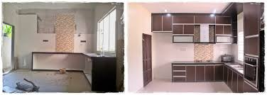 Wet Kitchen Design Tag For Small Dry And Wet Kitchen Designs 2015 For A Malaysia Home
