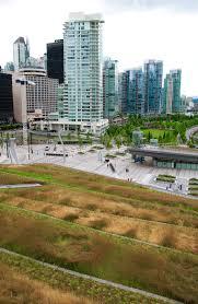 vancouver convention centre u2014 rana creek design
