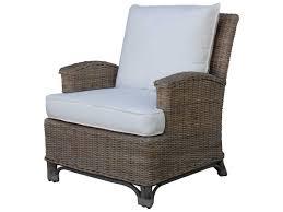 Wicker Lounge Chair Panama Jack Exuma Wicker Lounge Chair Pjs 3001 Kbu Lc