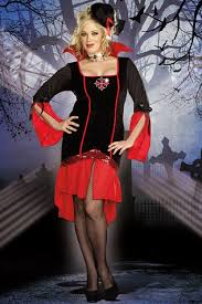 Velma Halloween Costume Size Black Red Vamps Costume Size Size