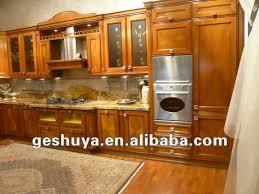 modele placard de cuisine en bois modele placard cuisine bois generalfly