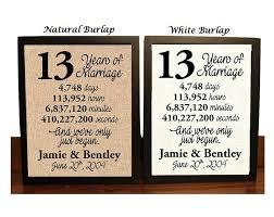 9th wedding anniversary gift 9th anniversary gift 9 years married wedding anniversary gift