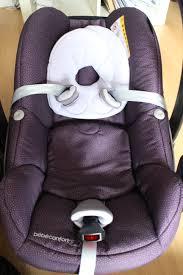 reducteur de siege auto coussin réducteur siège auto bébé confort iseos archives sjmaths com