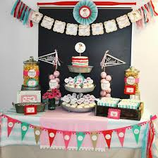 baseball party supplies kara s party ideas a baseball birthday party planning