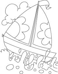 Boat Coloring Download Free Boat Coloring Kids