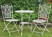 Folding Bistro Table And 2 Chairs Zaer Ltd Shop
