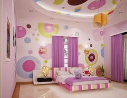 girls first bed decorating a pink bedroom the most creative ideas goodiy