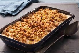 kroger thanksgiving dinners prepared leftover turkey casserole recipe