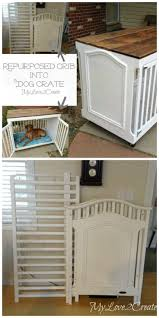 Best 25 Crate Bed Ideas by Best 25 Diy Dog Crate Ideas On Pinterest Dog Crate Diy Dog