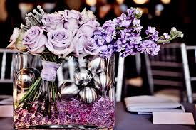 Purple Wedding Centerpieces Cool Ideas From Around The Web Wedding Bar U0026 Bat Mitzvah Party