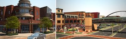 mixed use architecture design in colorado