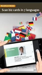 Business Card Capture App Design Studiozz Best Mobile App Mobile Website Web Design And