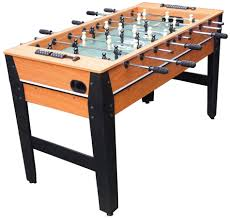 md sports 54in multi game table