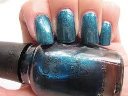 acrylic nails zoya nail polish by katy perry