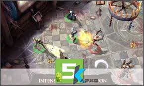 game android offline versi mod dungeon hunter 4 v2 0 0f apk mod obb data unlimited android
