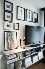 Living Room Paint Ideas 2015 by 40 Tv Wall Decor Ideas Decoholic