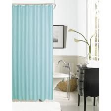Brown Waffle Weave Shower Curtain by Hotel Collection Waffle 72 In Mint Shower Curtain Hcowscmi The