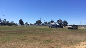 riverina toddler airlifted with burns from boiling water the land