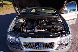 gallery of volvo s80 t6