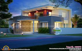 South Facing Duplex House Floor Plans by June 2015 Kerala Home Design And Floor Plans