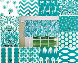 the 25 best turquoise curtains ideas on pinterest teal kitchen