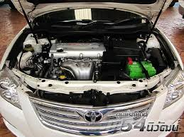 toyota camry 2008 engine used toyota camry โฉมป จจ บ น ป 06 09 2 0 g extremo cars year
