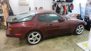 porsche 944 your projects v8 porsche 944 news grassroots motorsports