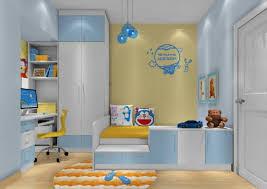 Yellow Room Decor 37 Joyful Room Design Ideas With Blue Yellow Tones