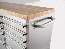 24 Drawer Storage Cabinet by Hyxion Thor 96 Inch 24 Drawer Stainless Steel Tool Chest For