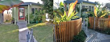 marvelous design small fence ideas alluring 7 small garden fencing
