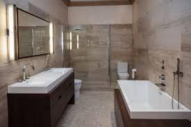 designs impressive long narrow bathroom layout ideas 100