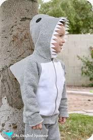 diy scuba diver u0026 shark costumes