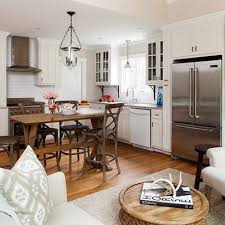 eat in kitchen decorating ideas home design