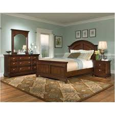 618 4105 legacy classic furniture queen arched panel bed