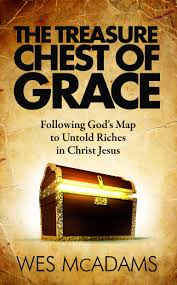 radically christian the treasure chest of grace