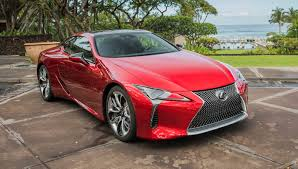 pictures of lexus lf lc from the ls 400 to the lc 500 4 pivotal cars in the evolution of