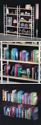 Bookcase With Books Bookshelf With Books And Decoration Objects By Dmitry Jds 3docean