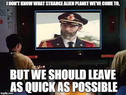 Meme Generator Star Trek - star trek screen meme generator imgflip